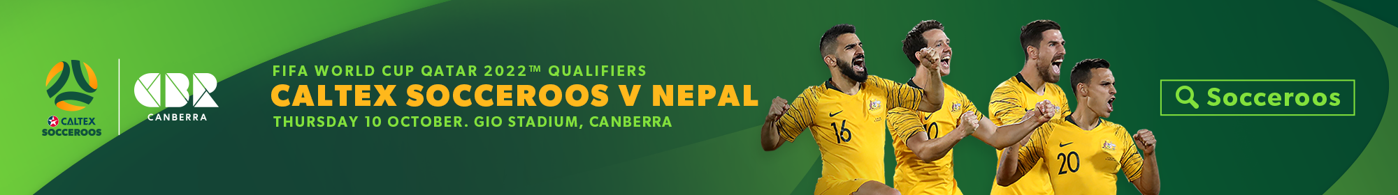 Socceroos-Nepal-Pre-Sale-On-Now
