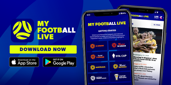 My Football Live app updated 2020