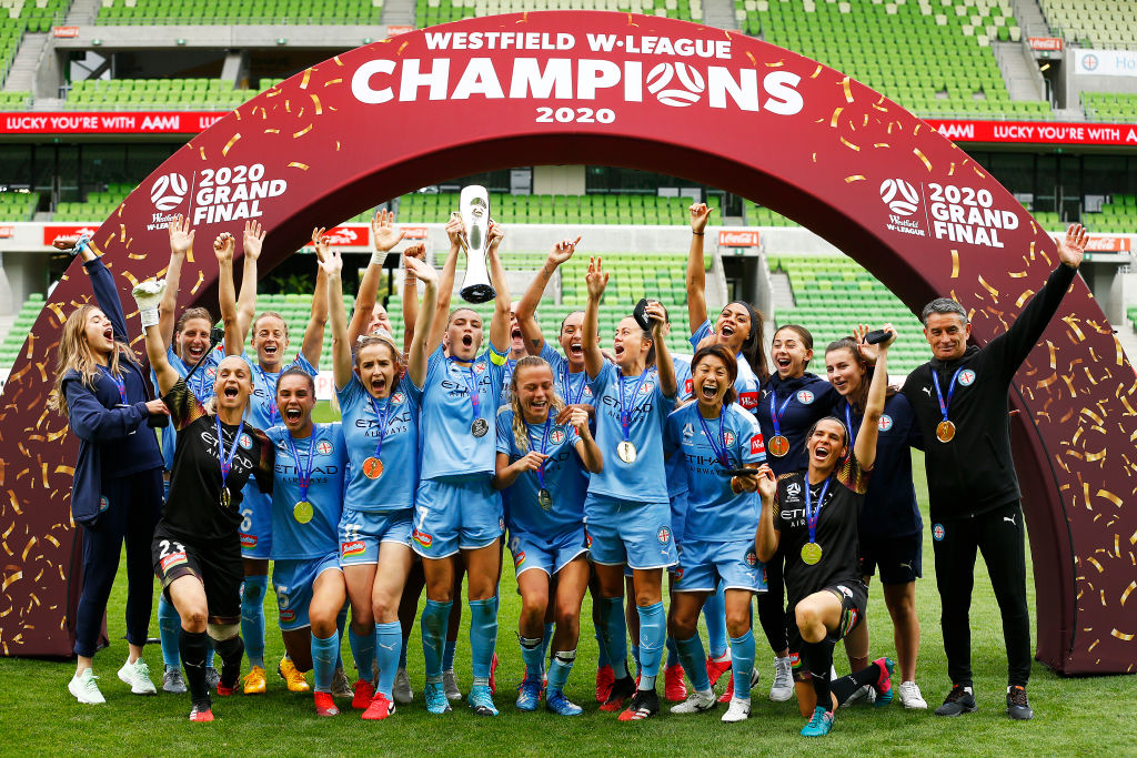 W-League Melbourne City