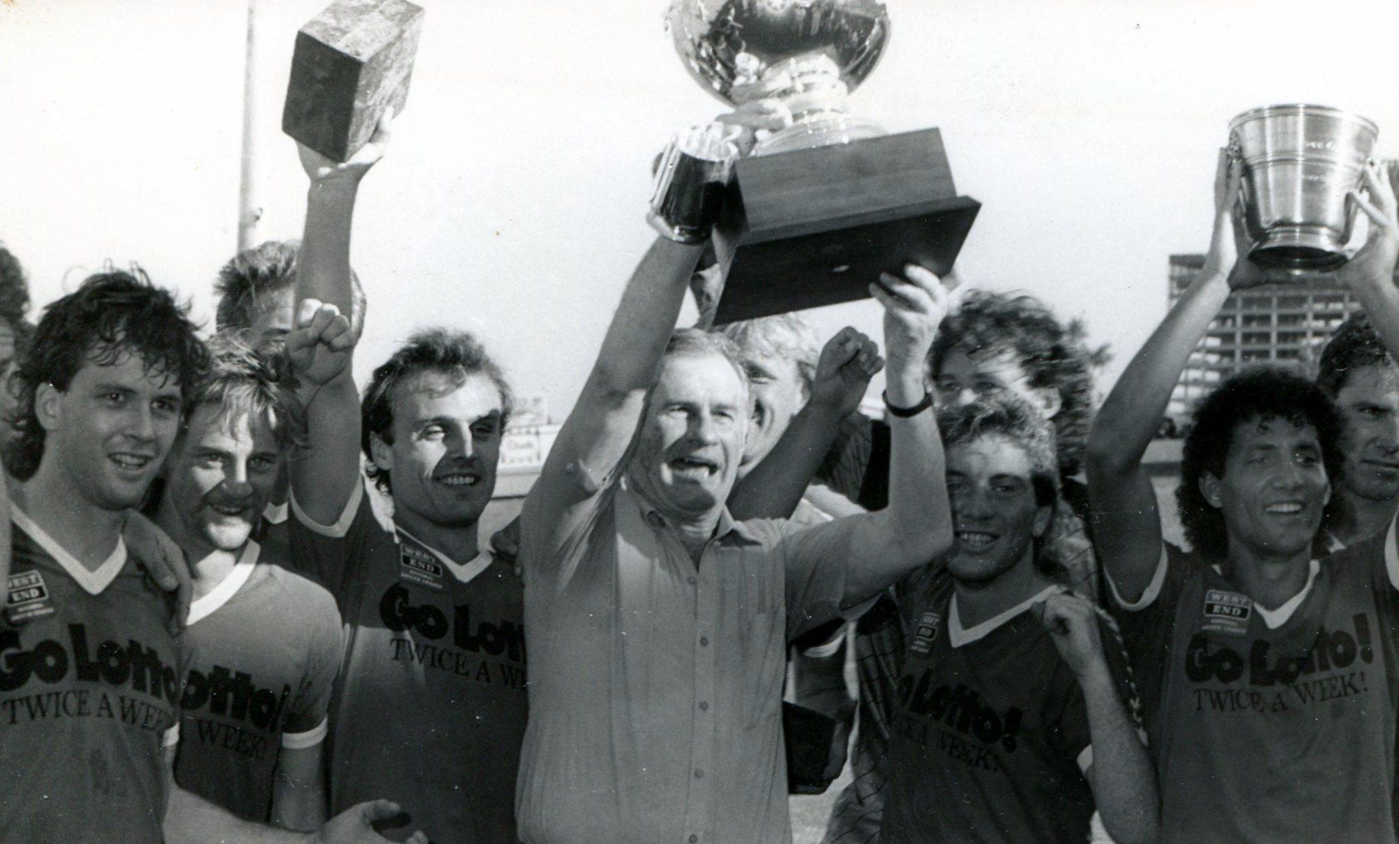 Frank Arok trophy