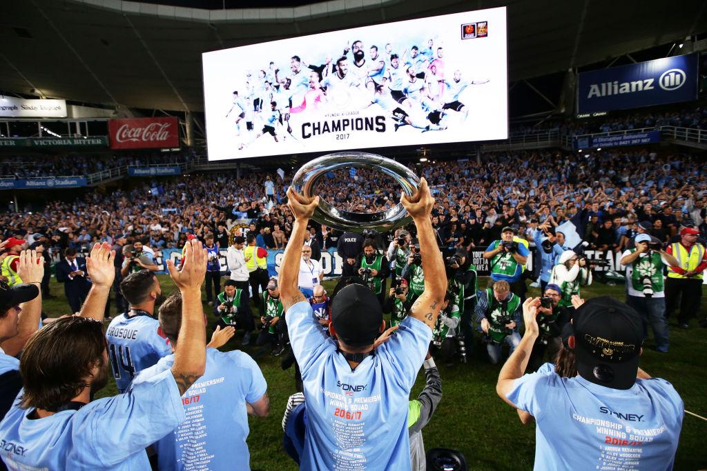 Sydney FC A-League