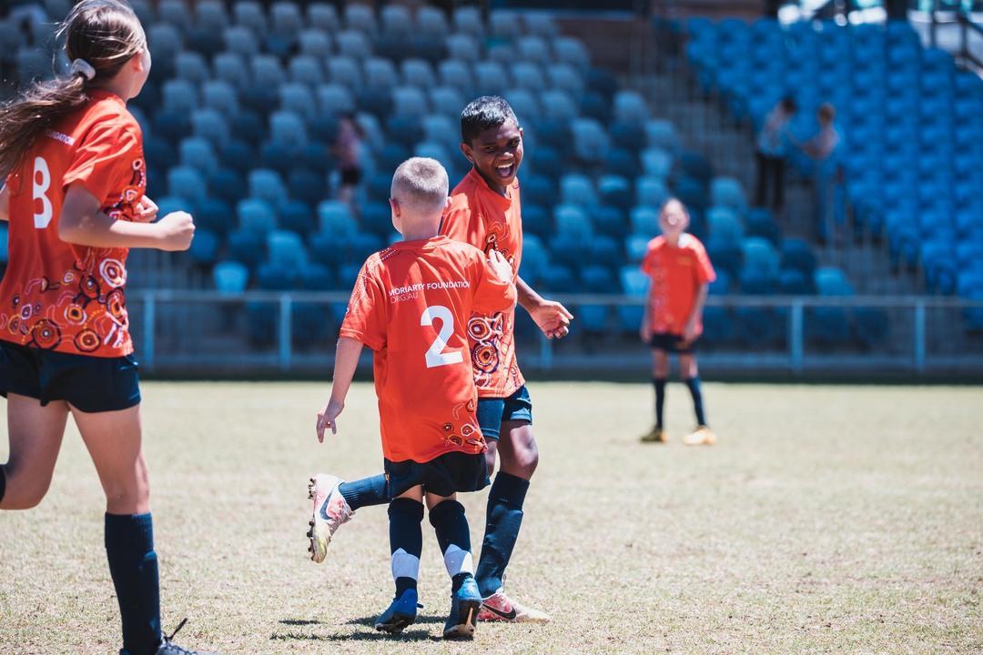 Indigenous Football Week - Dubbo Gala Day Wrap