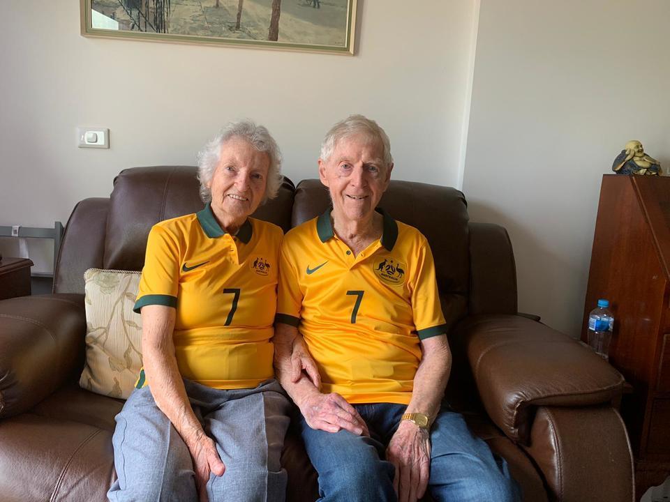 Generations of Australians - The Catleys