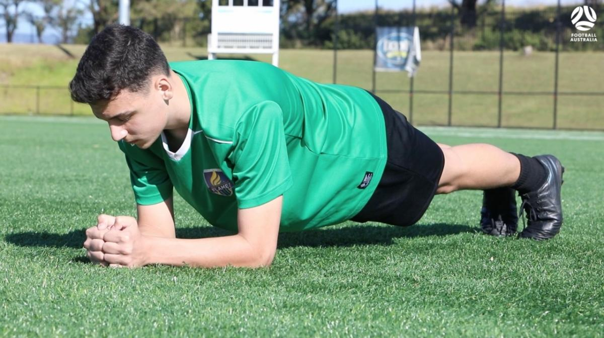Football Australia release Injury Prevention resources to support players & coaches