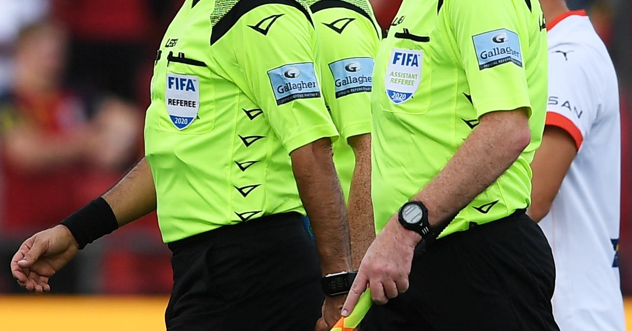 Australia secures strong presence on FIFA Panel of International Referees for 2021