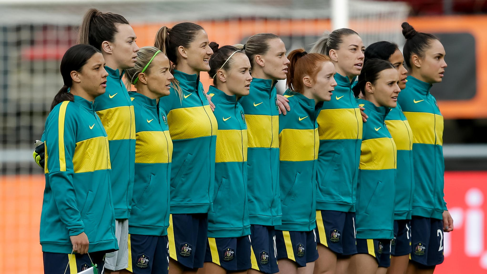 Football Australia welcomes strong Federal Government support