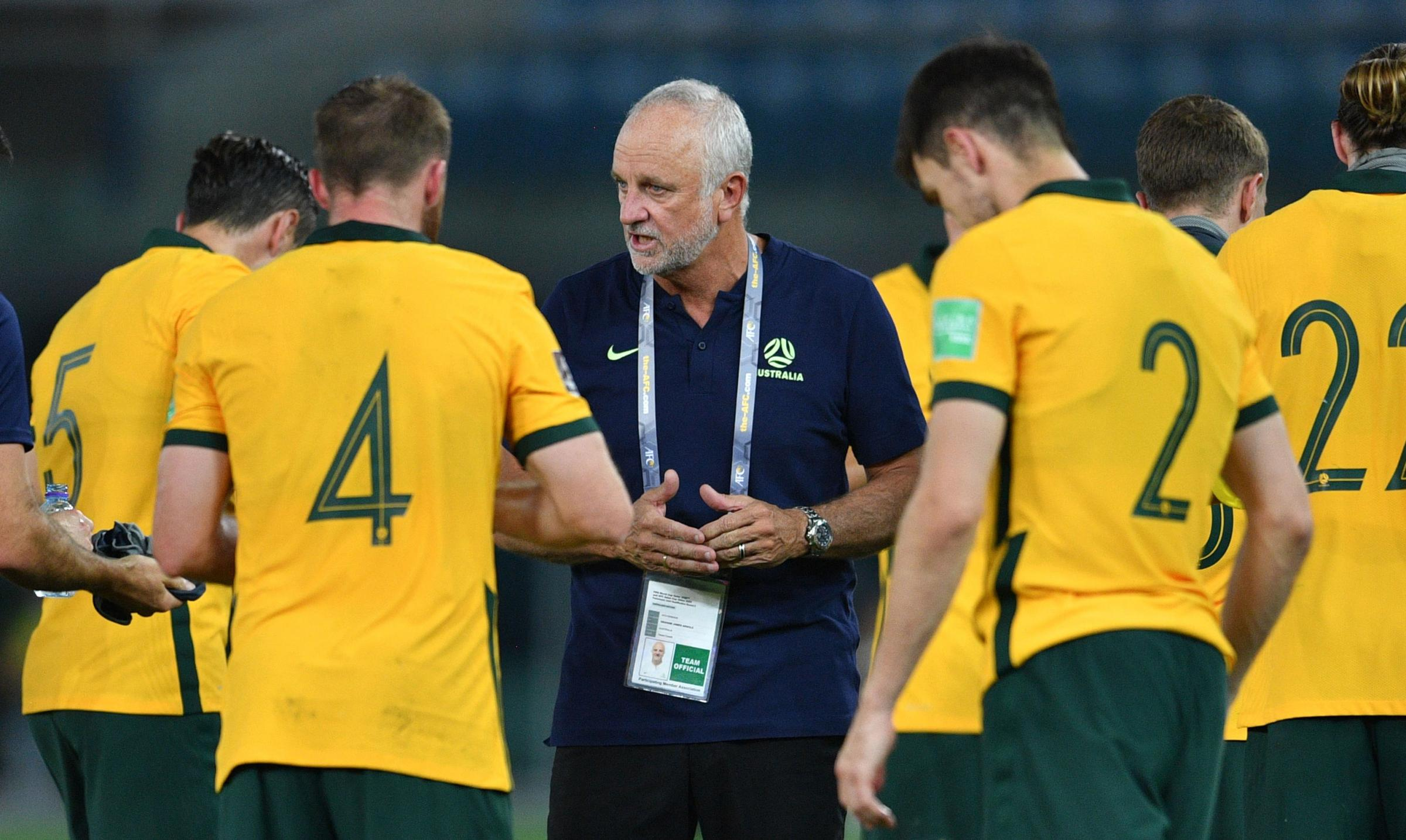 Asia World Cup Qualifying: What's next for the Socceroos?