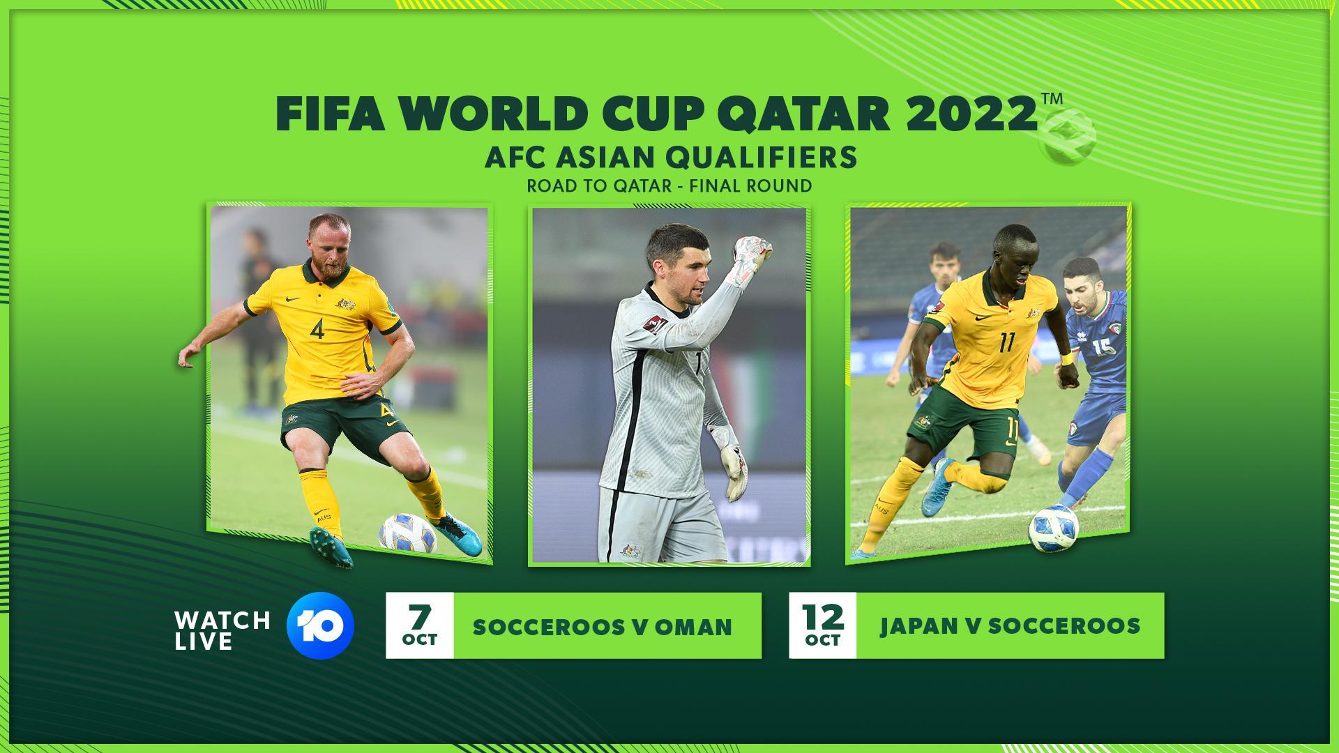 October Qualifiers