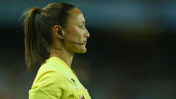 Sarah Ho has retired from the Hyundai A-League.