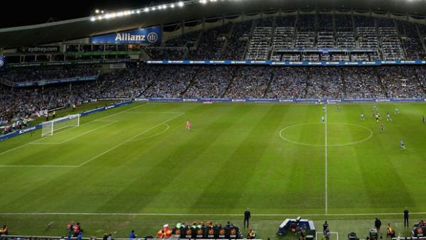 Football Federation Australia (FFA) has signed an international media rights deal with IMG.