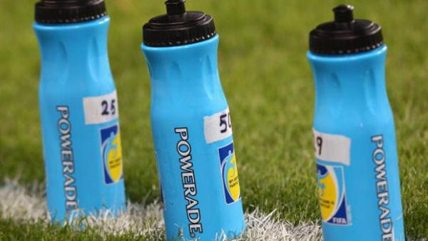 Hydration and Nutrition is an important part of the equation for referees.