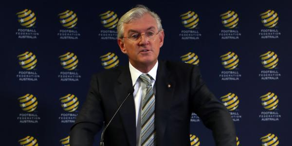 FFA Statement in relation to the decision of the FIFA Members Associations Committee decision
