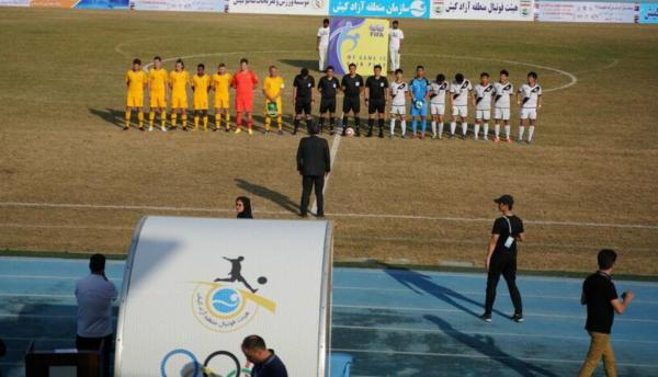 Pararoos off to perfect start in IR Iran