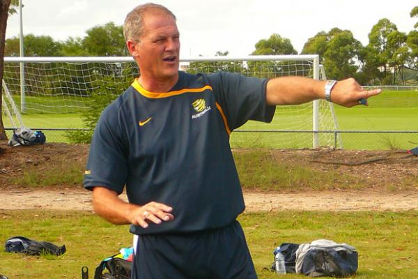 Football Federation Australia appoints new Technical Director
