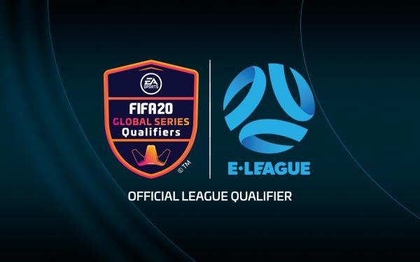E-League FIFA 20 Global Series