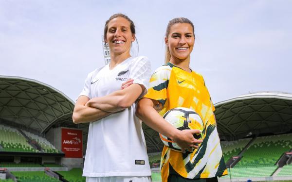 Matildas World Cup