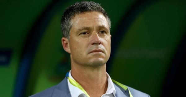 Trevor Morgan FFA Technical Director