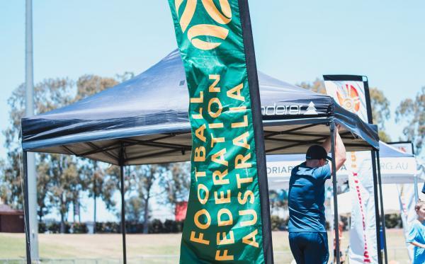 FFA x Northern Territory