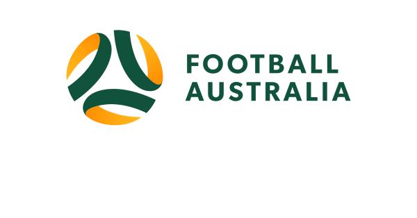 Football Australia logo