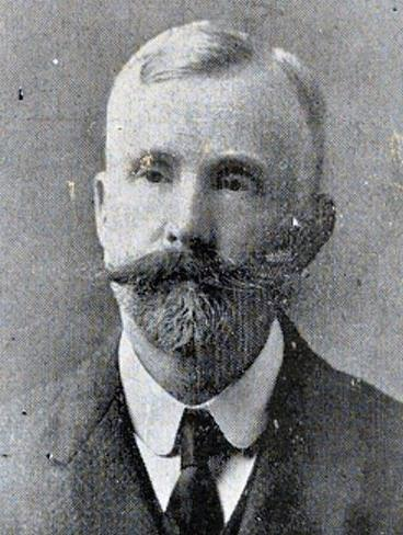 Joseph J Honeysett