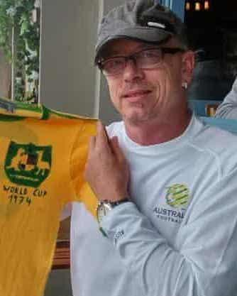 Andre Kruger