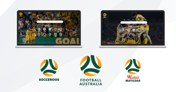 Socceroos & Westfield Matildas secure global football first via new fan engagement offering