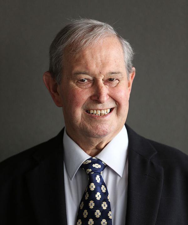 Alan Vessey