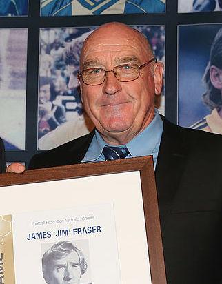 "James ""Jim"" Fraser"