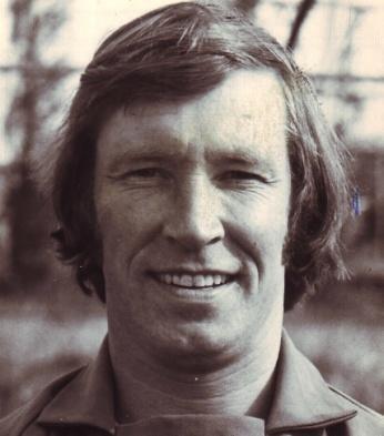 Jimmy Mackay