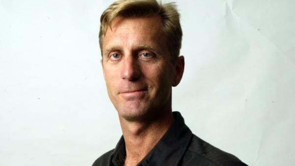 Mike Cockerill