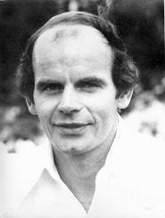George Keith