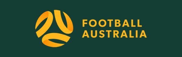 Football Australia logo 2021