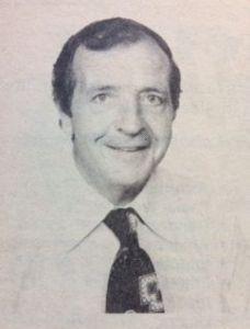 Harry Croft