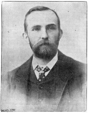 Arthur Gibbs