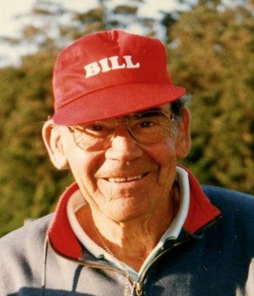 Bill Vrolyks