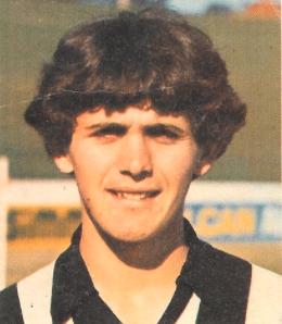Sergio Melta