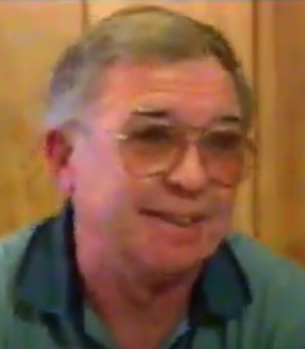 Frank Loughran