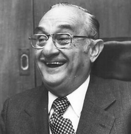 Sir Arthur George AO