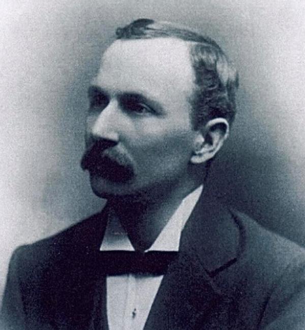 Fred Barlow