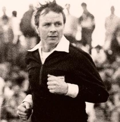 Donald Campbell OAM