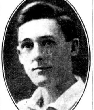 William Maunder