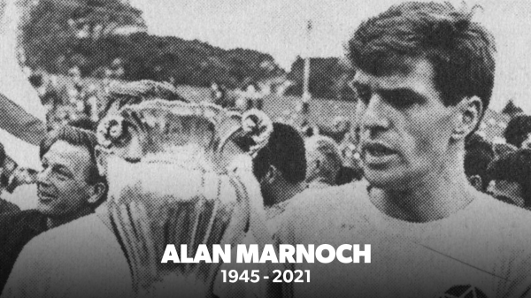Vale Alan Marnoch