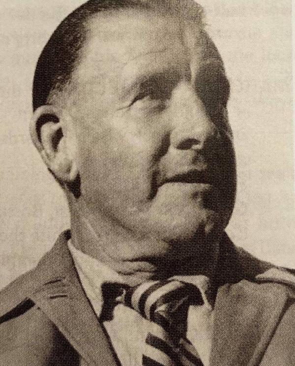 Jack 'Digger' Evans