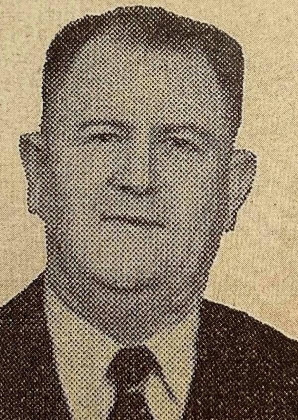 Roy Druery