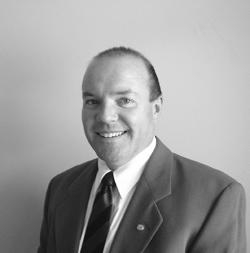Gordon Dunster