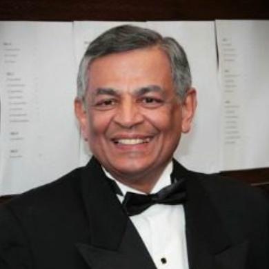 Dr Siri Kannangara