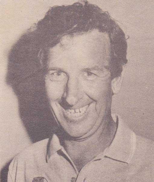 Fred Robins