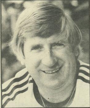 Vic Dalgleish