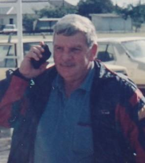 Dieter Klose