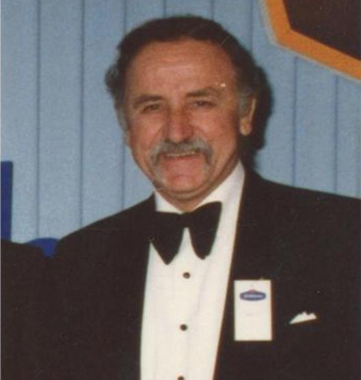 Peter Nikolich
